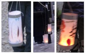 lanternes compil